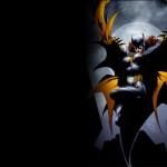 Batgirl-Wallpaper