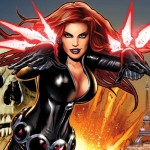 Black-Widow-Cartoon-Wallpaper