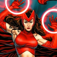 Cool-Scarlet-Witch-Wallpaper