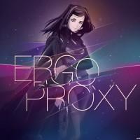 Ergo-Proxy-Girl
