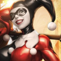 Harley-Quinn-With-Hammer