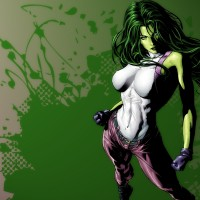 Hot-She-Hulk-Wallpaper