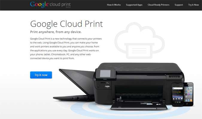 How To Easily Connect A Printer To A Chromebook Chrome Geek