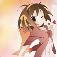 Young-Anime-Girl