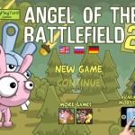 Play Angel of Battlefield 2 on Chrome