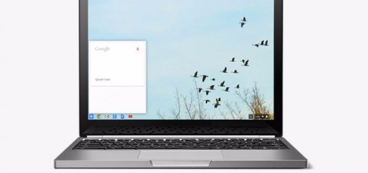 Chromebook Pixel 2 Is Here