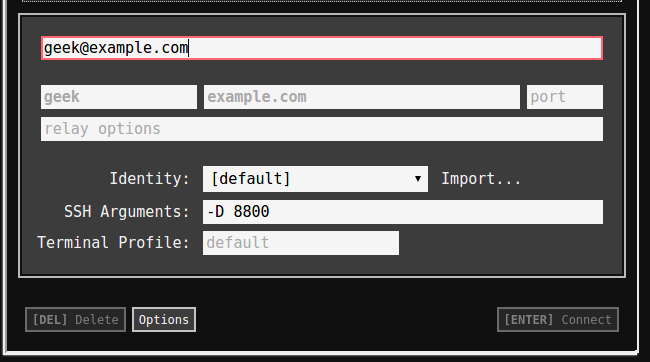 Enable SSH In Chrome OS