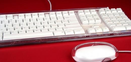 Mac Keyboard Shortcuts on Chrome Browser
