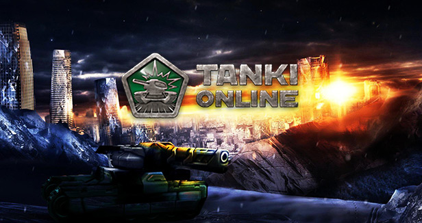 Play Tanki Online Game