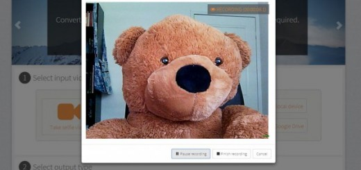 Record a webcam video on your Chromebook