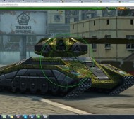 Tanki-Online-Fire-Gun-Screenshot