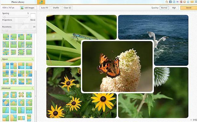 Use iPiccy on Chrome