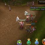 Arcane-Legends-Screenshot