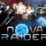 Play Nova Raider Game on Chrome