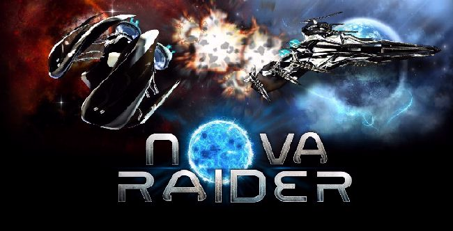 Play Nova Raider Game on Chrome