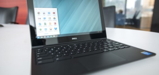 Chromebook by Dell