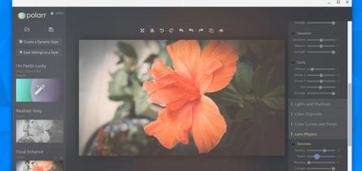 Polarr Photo Editor 2 On Chrome