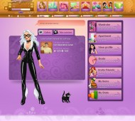 Lady-Popular-Game-Cat-Woman