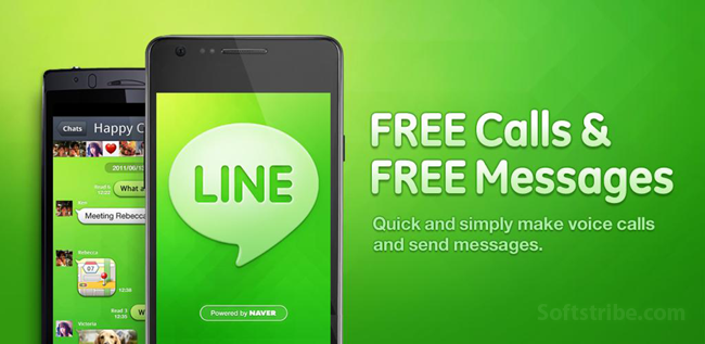 Download LINE Messenger For Chrome