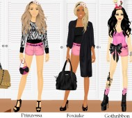 Play-Stardoll-Dressup-Game