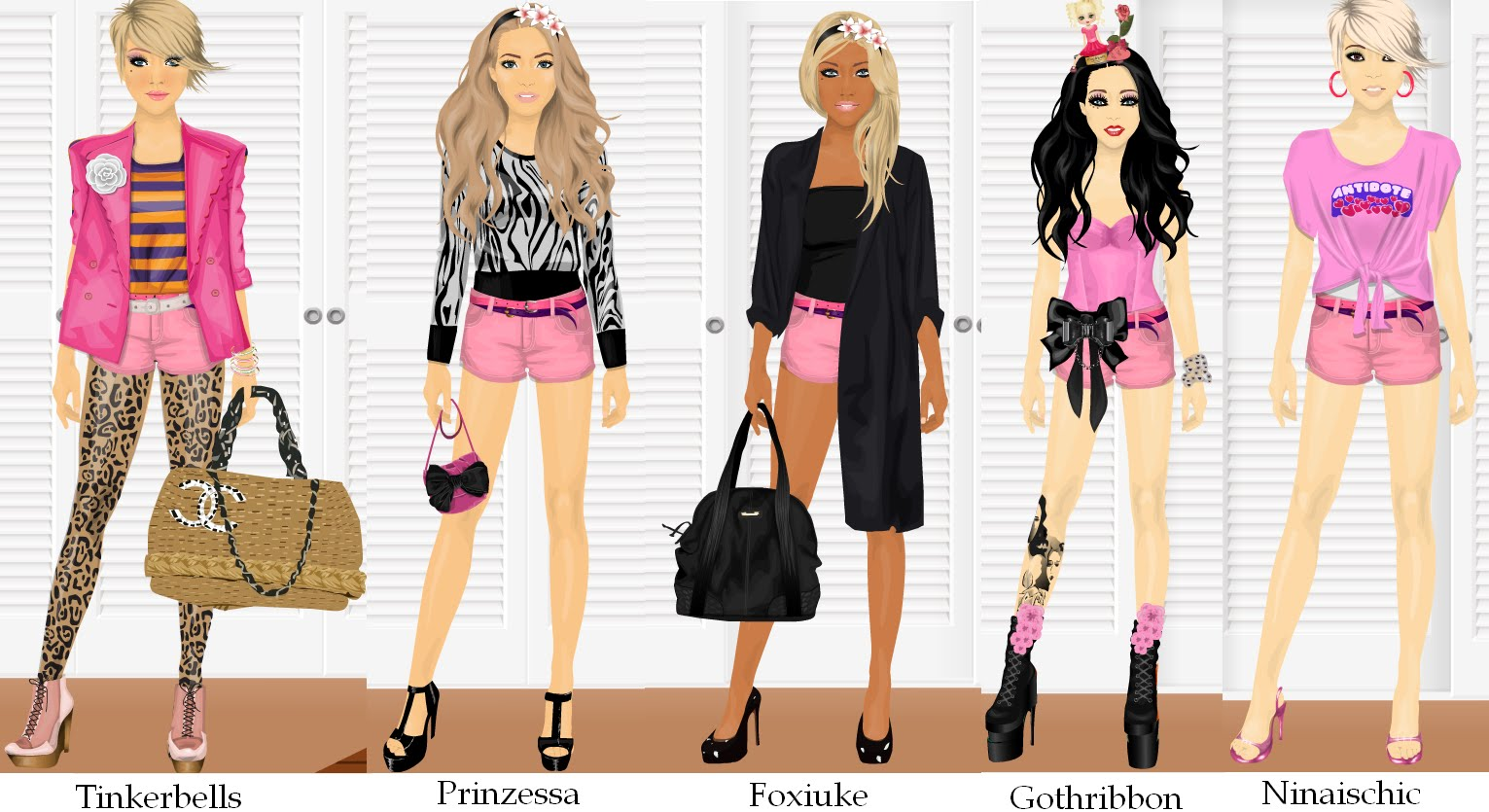 dress up games stardoll