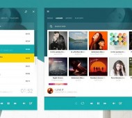Salmon-Player-App-For-Chromebook