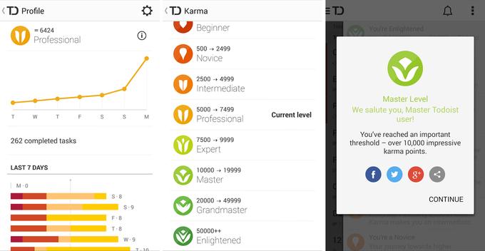 ToDoIst-App-Free-Premium-Version | Chrome Geek