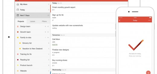 ToDoIst App For Chrome