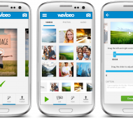 WeVideo-For-Android-6.0