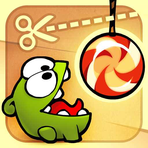 how to play cut the rope