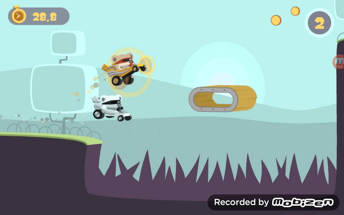 Funky Karts Game Play Chrome Geek