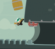 Funky-Karts-Game-Screenshot