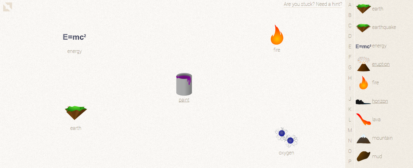 Little alchemy game for chrome chrome geek for How to make a fish in little alchemy