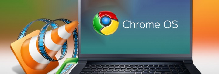 Install VLC For Chromebook