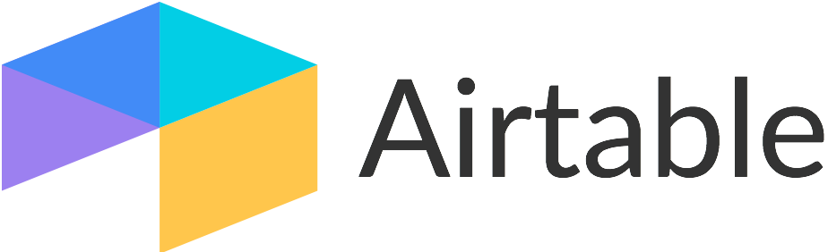 Airtable Official Logo