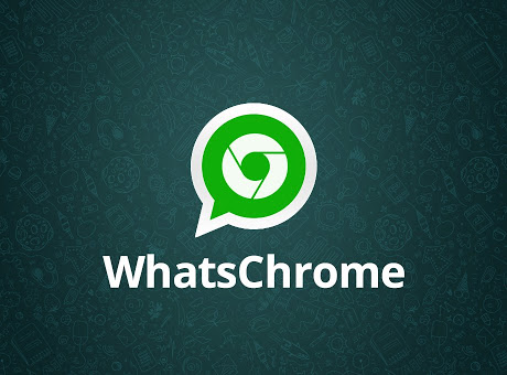 Download WhatsChrome App