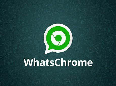 Download WhatsChrome App