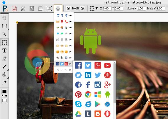 Piconion Photo Editor For Chromebook
