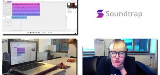 Install Soundtrap for Chrome