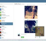 Telegram-For-Chrome