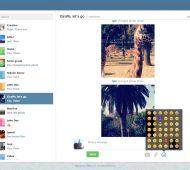 Telegram-For-ChromeoS