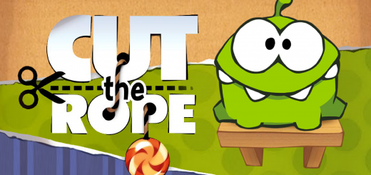 Download Cut The Rope For Chrome