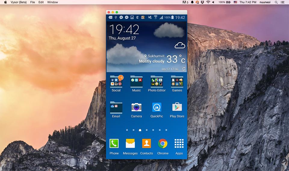 Download Vysor For Chrome | Chrome Geek