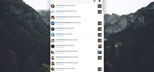 Instagram app for Chrome Browser