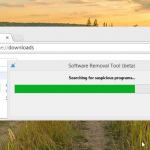 Download Chrome Clean Up Tool