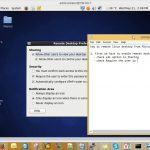 VNC-Linux-Chrome