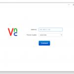 VNC-Viewer-On-Chrome