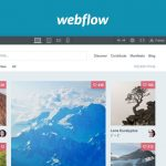 Webflow Online CMS For Chrome