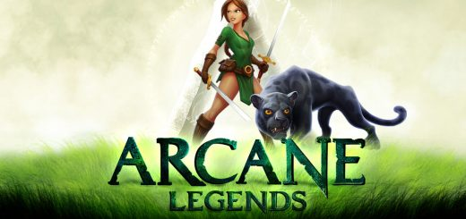 Play Arcane Legengs