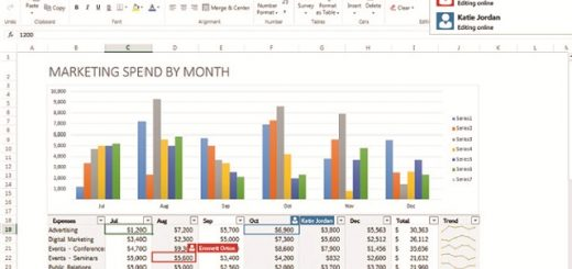 Excel Online Free